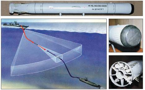 Selon Sputnik International, la Marine russe aurait testé avec succès son système d'armes ASM léger Paket-NK avec la corvette Soobrazitelny | Newsletter navale | Scoop.it