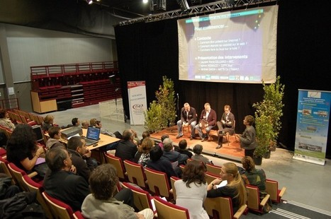La Nuit du Net Business 2013 | Gestion du SI | Scoop.it
