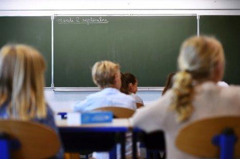 Écoles à Marseille : encore un mauvais bulletin ! | Réforme des rythmes scolaires | Scoop.it