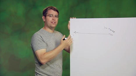 Google's Matt Cutts on Content Curation and SEO | make money | Scoop.it