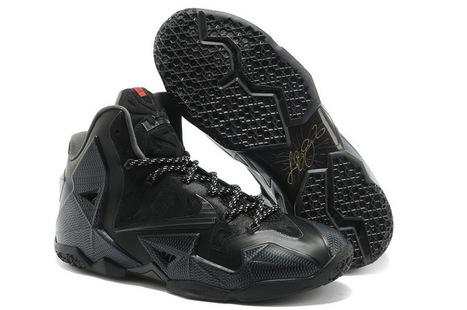 Cheap Lebron 11 All Black - Jordan Retro 5,Cheap Jordan 5,Cheap Air Jordan 11,12,13 Retro! | cheap lebron 11 | Scoop.it