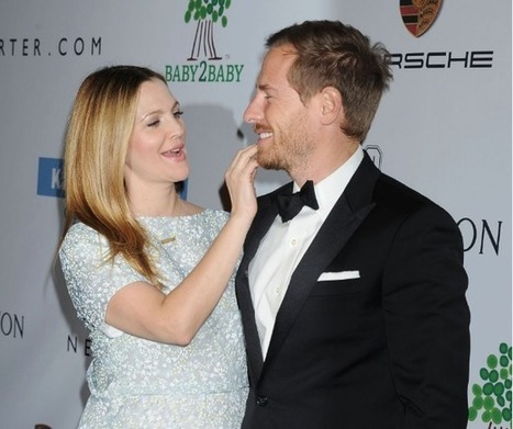 Drew Barrymore: His divorce with Will Kopelman has already been passed | love | Scoop.it