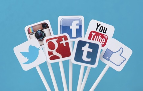 Miles Technologies: 4 Social Media Directives for 2014 | Business Technologies | Scoop.it