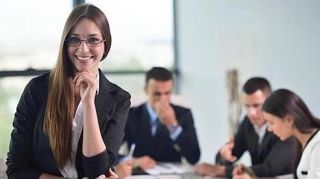 Ahora se llevan los «gefes», no los jefes: los gestores de la felicidad del siglo XXI   Aprendiendo-para-vender-mas   Scoop.it