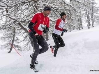 Les résultats du snow Trail Ubaye (Saint-Paul-sur-Ubaye, 04), le 15 février 2015   Evènements   Scoop.it