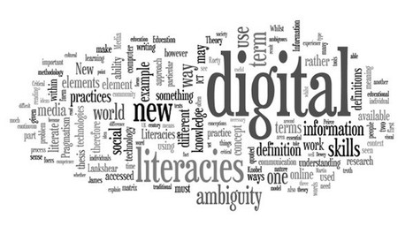What do Google, Open Source Software and Digital Literacies have in Common? | DMLcentral | Teaching & Learning in the Digital Age | Scoop.it