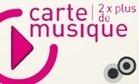 L'habitude de la musique gratuite a enterré la carte musique jeune   Libertés Numériques   Scoop.it