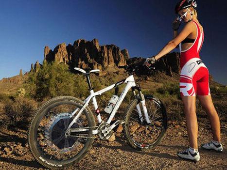 Transformez votre vieux vélo en un modèle qui carbure au soleil - Tom's Guide | Le vélo rigolo | Scoop.it
