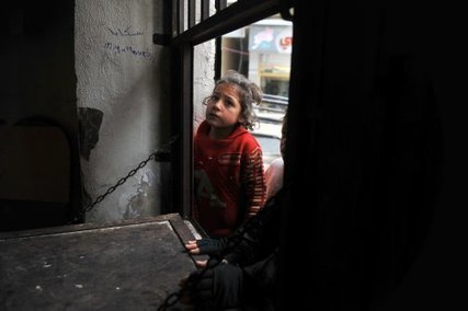 The Agony of Syria's Children | Coveting Freedom | Scoop.it