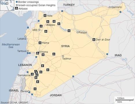 Operation Stage Whisper #US #Syria | Saif al Islam | Scoop.it