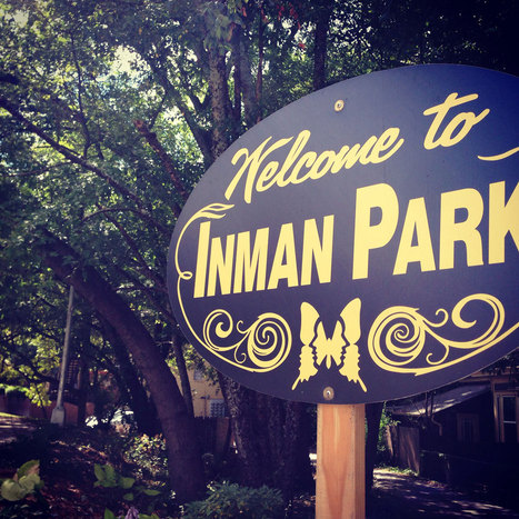 Inman Park Restaurant Week, Atlanta, Georgia | inman Park Restaurant Week – Get a taste of Inman Park | Atlanta Intown Living | Scoop.it
