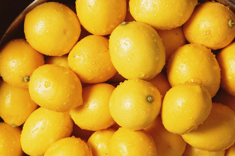 9 Awesome Facts About Lemons You Should Know | Food and Garden Fun | Scoop.it