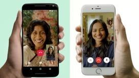 Cómo usar el nuevo servicio de videollamadas de WhatsApp - BBC Mundo   El Blog.Valentín.Rodríguez   Scoop.it