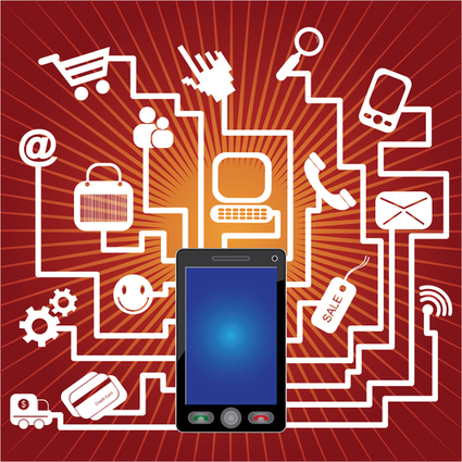 It's Omni-Channel, Stupid! Don't Adopt Mobile-Focused Marketing | Retail Links | Scoop.it