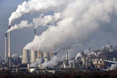 Energies fossiles : le montant des subventions des pays du G20 critiqué | Actualités écologie et développement durable | Scoop.it