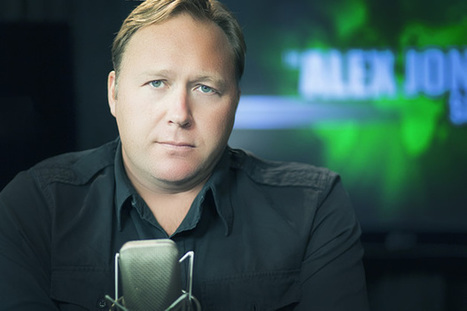 The Alex Jones Show - Friday, May 17, 2013 (Full Show): John B. Wells | Blogging/Citizen Journalism | How to write blogs that people want to read | Scoop.it