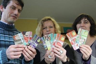 Derrière heol, la monnaie locale, un collectif , Brest 04/01/2013 - ouest-france.fr | Monnaies En Débat | Scoop.it