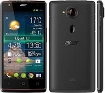 Acer Liquid E3 | Teknologi | Scoop.it