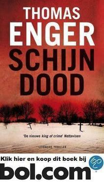 Schijndood   Ranking the Books   Thrillers and crime novels f.e. from Scandinavia   Scoop.it