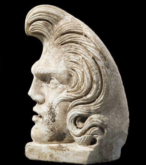 Une statue d'Elvis vieille de presque 2000 ans ! | Le saviez-vous? | Scoop.it