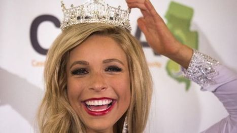 Miss America Kira Kazantsev kicked out of sorority for hazing - Fox News | CLOVER ENTERPRISES ''THE ENTERTAINMENT OF CHOICE'' | Scoop.it