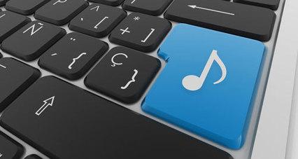 Musica: ascoltare, scaricare e comporre online | risorse per musicisti | Scoop.it