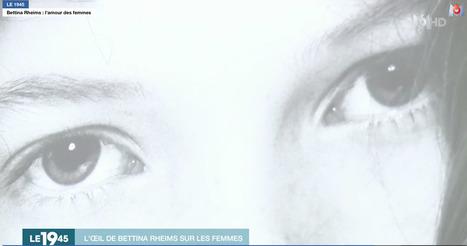 Bettina Rheims : l'amour des femmes - 6play   PHOTO : PⒽⓄⓣⓄ ⅋ +   Scoop.it