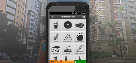 Government-created app suite aims to improve experience of Brazilian city | WIDE CONNECTIVITY | Scoop.it