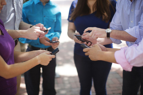 Social Media and your business: what you should NOT do | Ellis IP | Scoop.it