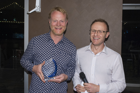 Congratulations to our 2016 Awards Winners! - Knowledge Commercialisation Australasia Inc | Active learning in Higher Education | Scoop.it