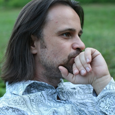 Patrik Balint | Regresna terapia | Scoop.it