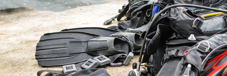 How to Store Scuba Gear • Scuba Diver Life | DiverSync | Scoop.it