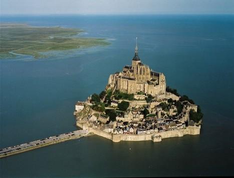 Monte Saint Michel - Normandia - França | Dicas de viagem Paris | Scoop.it