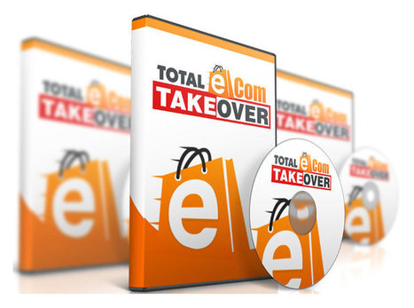 [GET] Total Ecom TakeOver Review - Download | Estella Reviews | Scoop.it