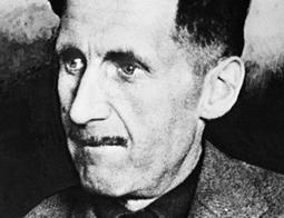 Diez grandes frases de George Orwell   Profesión Palabra: oratoria, guión, producción...   Scoop.it