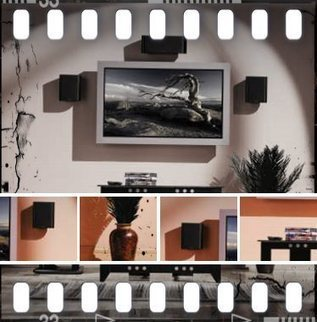 The Perfect Leisure Time with the Perfect Home Theater System | DirectBuy of Huntsville | Scoop.it