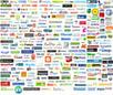 Beyond Facebook: 74 Popular Social Networks Worldwide | Global Brain | Scoop.it