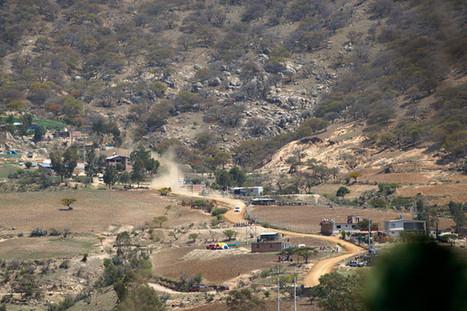 WRC.  SEBASTIEN OGIER '' CE RALLYE DU MEXIQUE, C'EST LE GRAND FRISSON '' | Auto , mécaniques et sport automobiles | Scoop.it