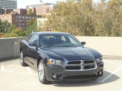 Used 2012 Dodge Charger 4dr Sdn RT Plus RWD For Sale | White Plains NY. | Automotive | Scoop.it