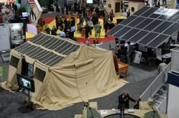 Why the Military Hates Fossil Fuels | Sustainable Energy | Scoop.it