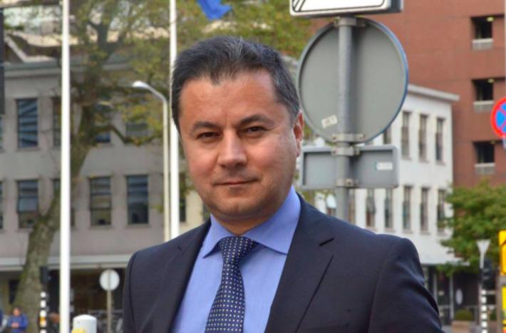 LE KRK POURRAIT EXPORTER DU GAZ VERS L'UNION EUROPEENNE EN 2019   Le Kurdistan après le génocide   Scoop.it