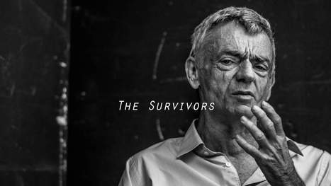 The Survivors: still alive with HIV   HIV and the LGBT Community   Scoop.it