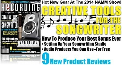 - Issues : Recording Magazine - | Recording and Mixing Industry current Issues | Scoop.it
