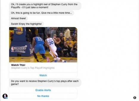 7 Strong Social Plays During the NBA Finals | Community Management Post | Scoop.it
