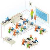 L'Info-Féécum: Le matériel de cours ouvert et l'école numérique | ENT | Scoop.it