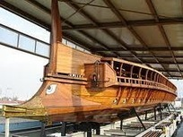 "Exhibition: Trireme ""Olympias"" to be Displayed at 2012 London Olympic Games 