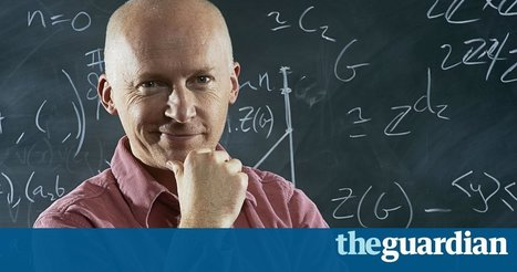 What we Cannot Know by Marcus du Sautoy review – the seven edges of knowledge | Curious | Scoop.it