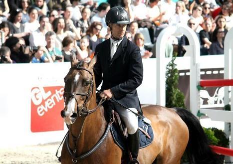 LGCT Monaco : Le triplet de Richard Spooner ! | jumpinGPromotion - Equestrian Sport, Entertainment & Publishing | Scoop.it