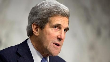 Le Sahel au centre de la visite de John Kerry mercredi à Alger | Le Sahel, un espace instable | Scoop.it