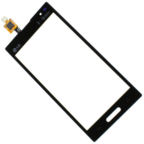 New Genuine LG Optimus L9 P769 T-Mobile Touch Screen Glass Digitizer Replacement Black | LG LCD&Digitizer | Scoop.it